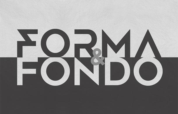 Forma y Fondo