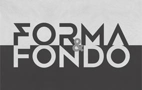 Forma y Fondo - 14 de Mayo de 2021